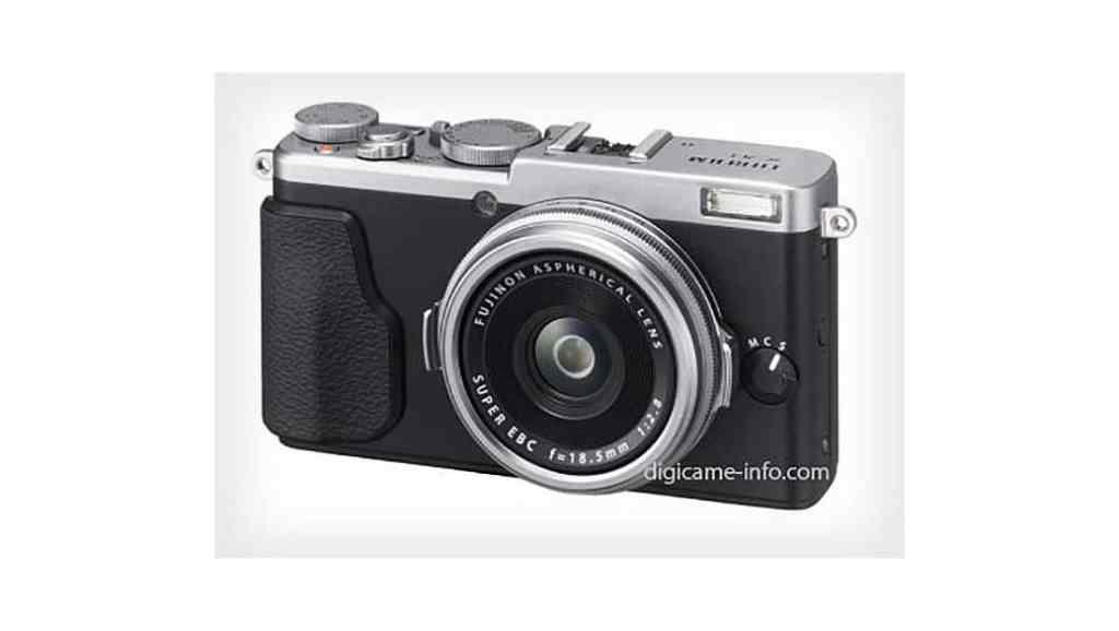 Fujifilm X70: Filtradas sus especificaciones y unas cuantas fotos