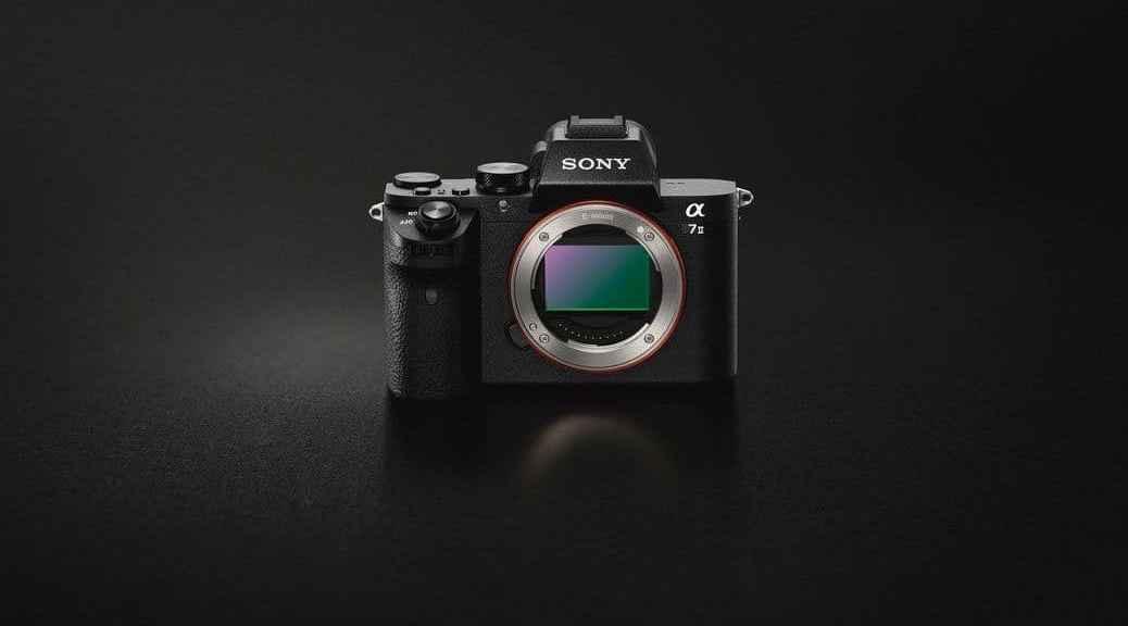 Sony ILCE-7M2 - Cámara full frame de objetivos intercambiables – Opinión