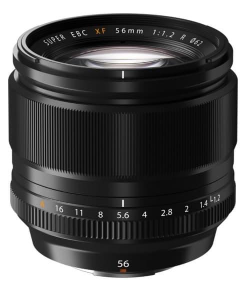 Los 5 mejores objetivos de Fujifilm que deberías de comprar