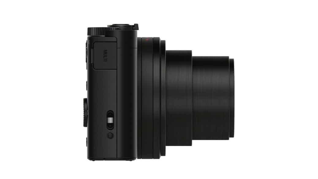 Las 6 mejores cámaras superzoom compactas (2016 y 2017)