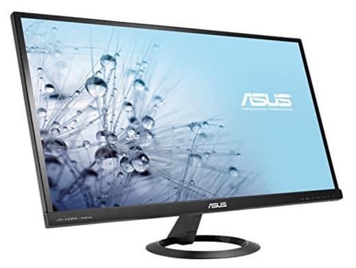 """Asus VX279H - Monitor de 27"""" 1920x1080 con tecnología IPS"""