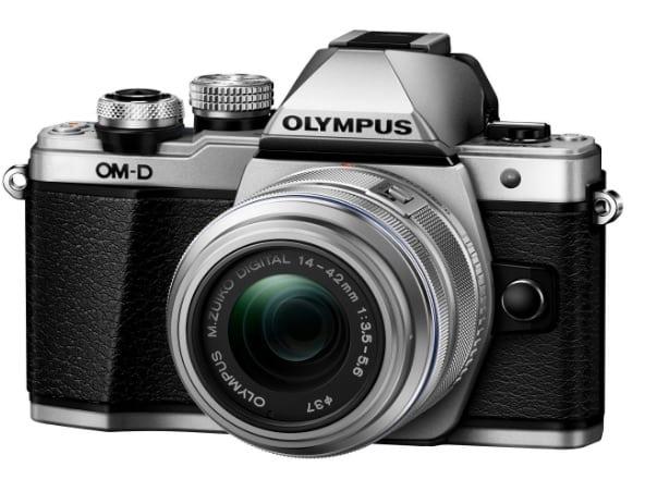 Olympus E-M10 Mark II – Ya se puede comprar rebajada de precio