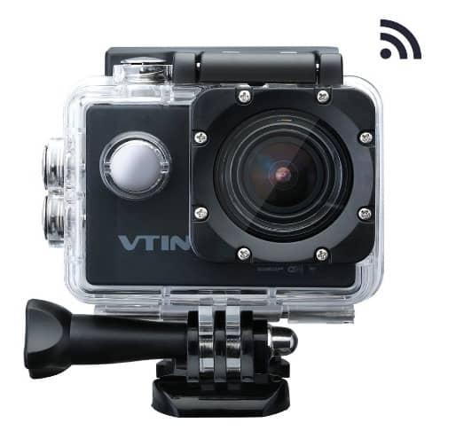 Vtin Eypro 1 Cámara Deportiva 1080p en oferta