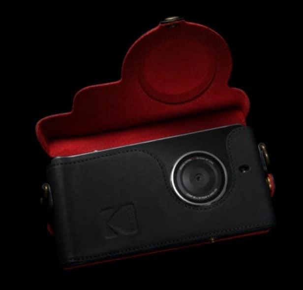 Kodak Ektra smartphone 2016