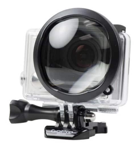 Polar Pro Pro Glass - Filtro ND para objetivos de cámara