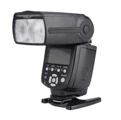 Yongnuo YN-560 IV - Flash Speedlite para cámaras DSLR Canon, Nikon, Pentax, Olympus