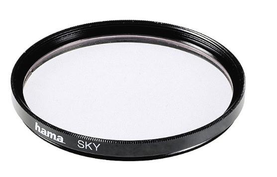 Filtros de fotografía: filtros Skylight/UV