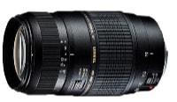 Tamron A17NII - Objetivo para Nikon