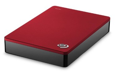 Seagate Backup Plus - Disco duro externo portátil de 4 TB