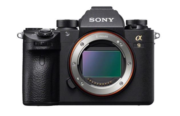 Sony A9, la Full Frame que vas a querer comprar en 2017