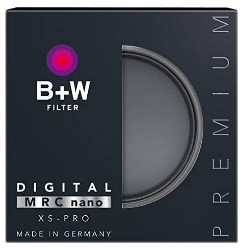 B+W Xs-Pro Kaesemann - Filtro polarizador