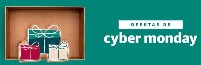 Las mejores ofertas en cámaras y accesorios de fotografía del Cyber Monday 2017 en Amazon España