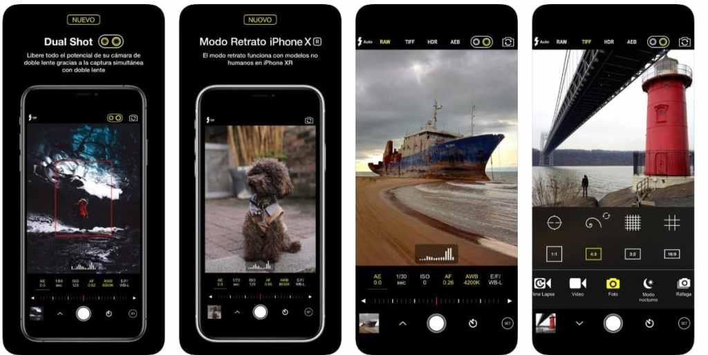 procam app iphone