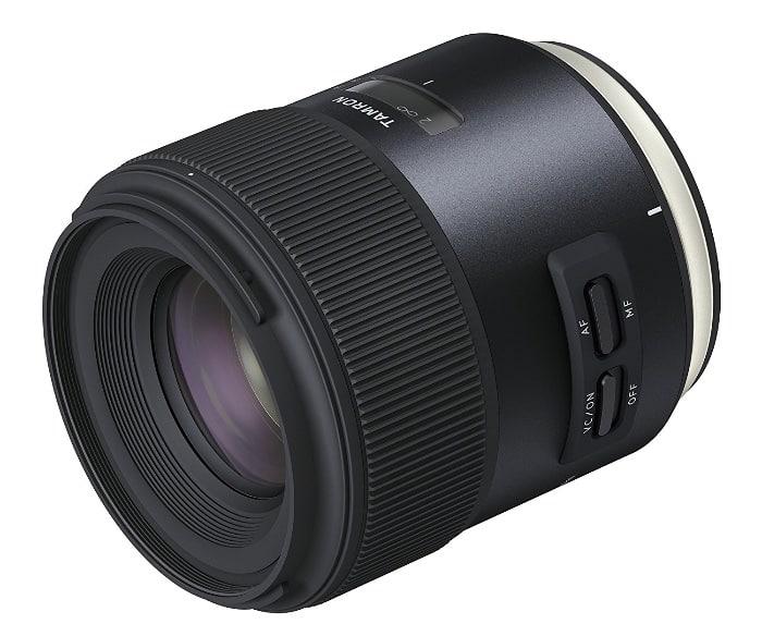 Tamron SP 45mm f/1.8 Di VC USD