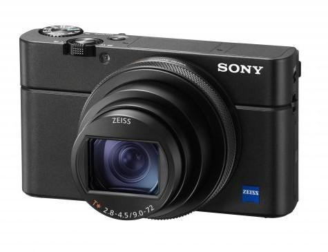 SonyRX100 VI: la nueva compacta avanzada de Sony que te va a maravillar