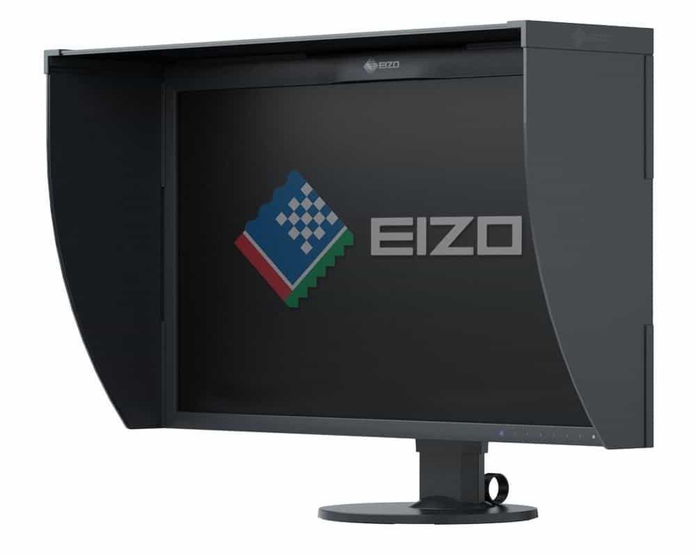 El mejor monitor para editar fotos por más de 4000 euros: Eizo ColorEdge CG318-4K