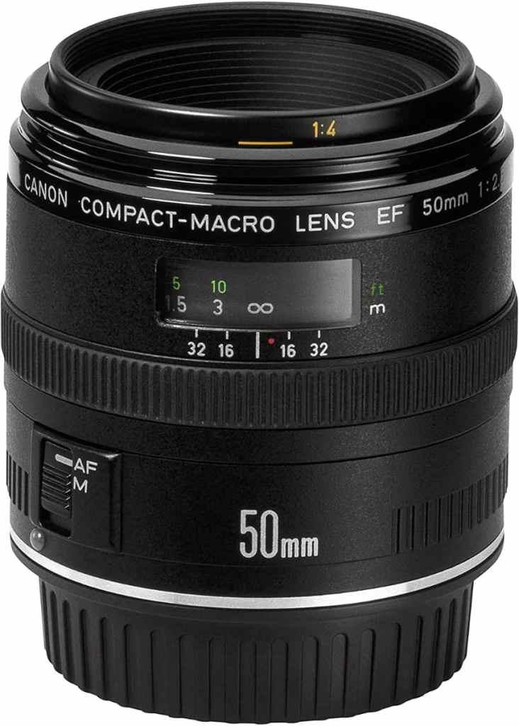 Canon EF 50mm f_2.5 Macro