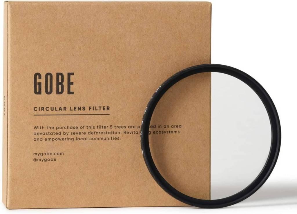 Gobe - Filtro UV para objetivo