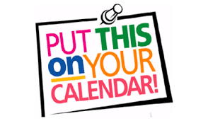 Calendar & Dates - Welcome to Ms. Powell's Classroom