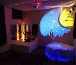 Easily create a Calming Sensory Room with this all inclusive package