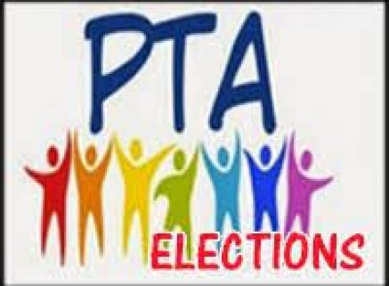 PTA election | Grass Valley Elementary