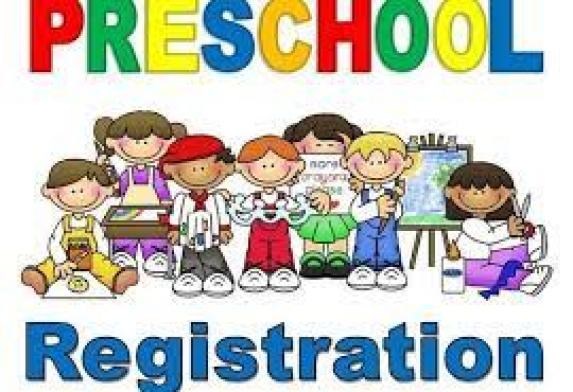2020-2021 Preschool Registration | District News
