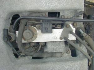 Removing 34 fuel rail  Camaro Forums  Chevy Camaro