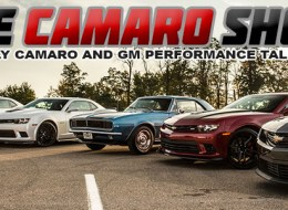 CamaroSix Deliveries Begin