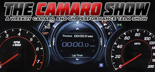 The Camaro Show Image 4
