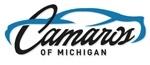 Camaros of Michigan Official Bumper Sticker