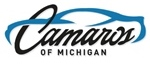 Camaros of Michigan Official Bumper Sticker