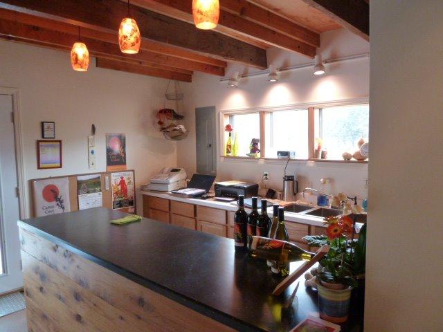 The Tasting Room at Camas Cove Cellars