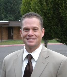 Superintendent Jeff Snell. Courtesy Google.