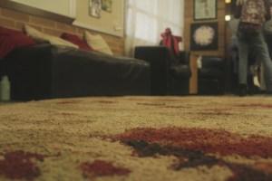 Carpet Within IAA Annex