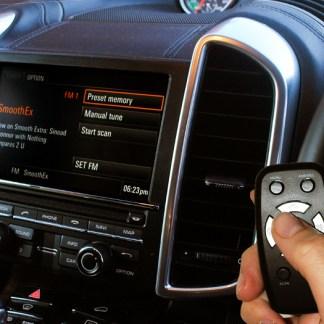 AutoDAB Digital Radio Adapters