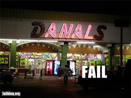 danals