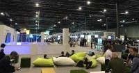 SAP TechEd exhibition
