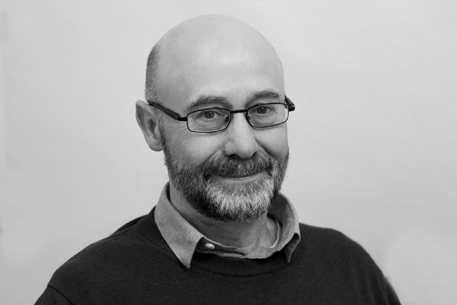 Alan Griffiths of Cambashi