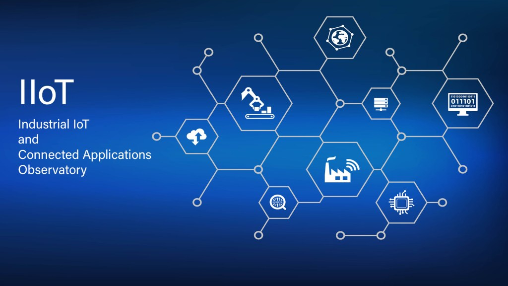 Cambashi Industrial IoT IIoT and Connected Applications Market Data, Share, trends, forecast and Size
