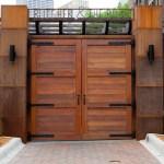 Modern Garage Doors Front Entry Doors Cambek