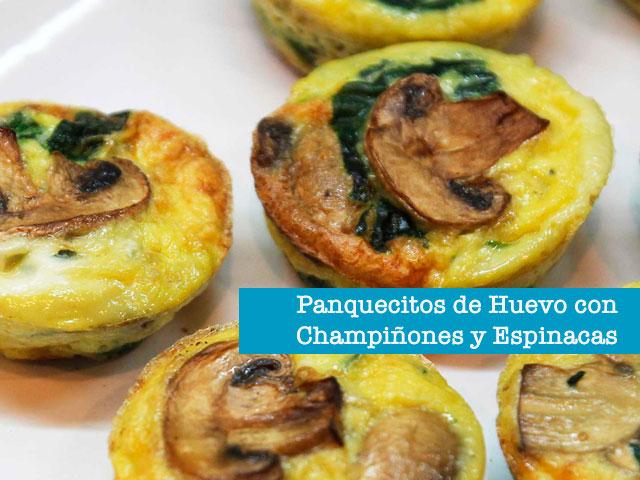 Panquecitos-Huevo