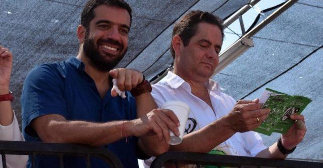 Vargas Llegas y Cambio Radical se juegan a muerte Presidencia de Senado con  Arturo Char - Cambio24