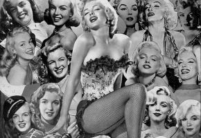 Galería imágenes de Marilyn Monroe