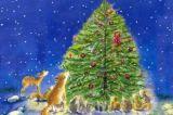 Cuentos para crecer: El regalo de Navidad