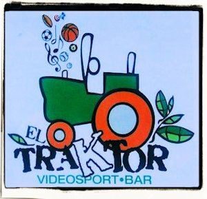 Bar El Traktor