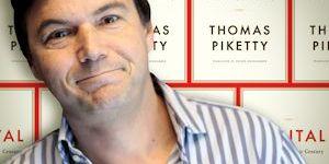 La desigualdad según Piketty