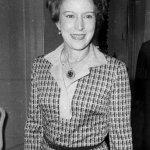 Marjorie Elliot de Oduber
