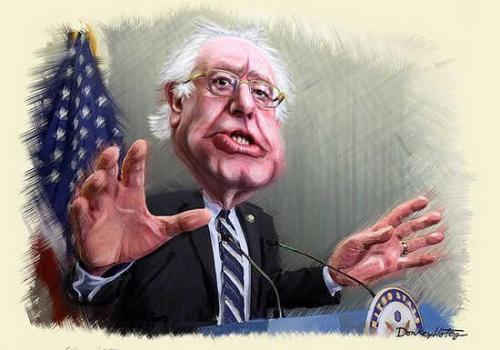 Sanders, ¿es un progresista o un radical?