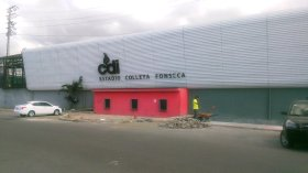Estadio Coyella Fonseca