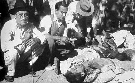 El Salvadors: el levantamiento de 1932